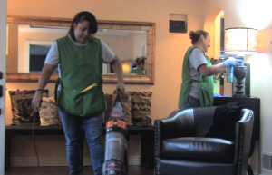 Cleaning Services Abbey Wood