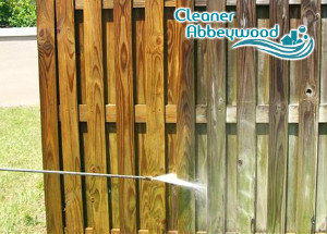 Pressure Cleaning Abbey Wood
